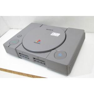 PS1 konsol, PAL, regionsfri (9002)