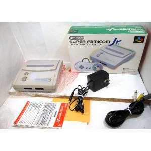 Super Famicom Jr. konsol (boxad)