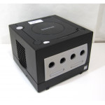 GameCube konsol - regionsfri japansk (svart)