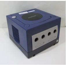 GameCube konsol - regionsfri PAL (lila)
