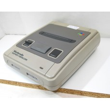 Super Famicom 1-chip med RGB-amp