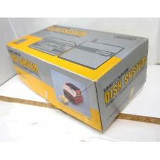 Famicom Disk System i box, väl fungerande