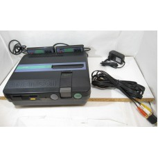 Twin Famicom Turbo - restaurerad + spel