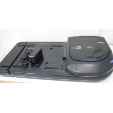 Sega Mega CD 2 + platta