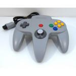 N64 handkontroll, mycket bra styrspak (olika färger)