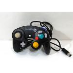 GameCube handkontroll original, svart