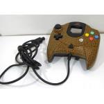 Dreamcast DC handkontroll - Leopard version, DC