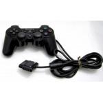 PS2 handkontroll Dualshock 2 original  PS1/PS2