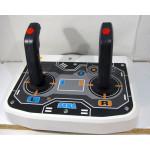 Twin Stick till Sega Saturn