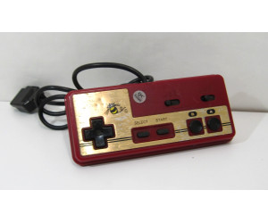 Famicom extensionsport handkontroll, Hudson