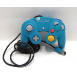 GameCube Handkontroll original, turkos