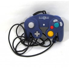 GameCube handkontroll original, lila