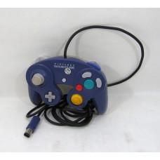 GameCube handkontroll original, lila/transperant