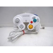 GameCube handkontroll original, vit