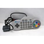 NTT Data Keypad, SFC/SNES