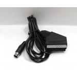 Mega Drive MD2 RGB-kabel