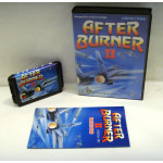 After Burner II, MD