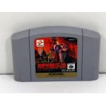 Castlevania (Akumajou Dracula), N64