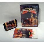 Dynamite Duke (boxat), MD