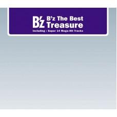 B'z -the best- Treasure (musikalbum)