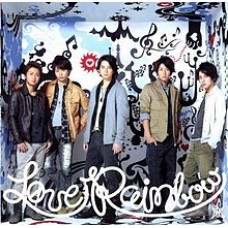 Arashi - Love Rainbow (musiksingel)