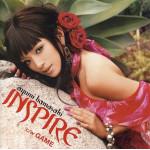Ayumi Hamasaki - Inspire (musiksingel CD+DVD)