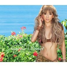 Ayumi Hamasaki - Sunrise / Sunset (musiksingel CD+DVD)