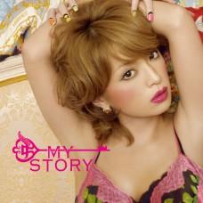 Ayumi Hamasaki - My Story (musikalbum)