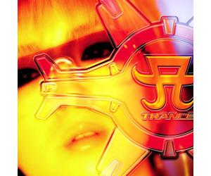 Cyber Trance Presents Ayu Trance (musikalbum)