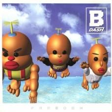 B-Dash - Freedom (musikalbum)