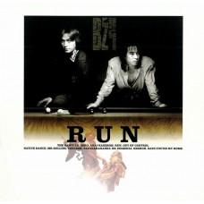 B'z - Run (musikalbum)