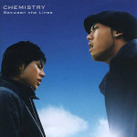 Chemistry - Between The Lines (musikalbum)