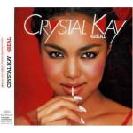 Crystal Kay - 4 Real (musikalbum)