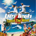 Def Tech - Catch the wave (2CD) (musikalbum)