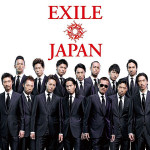 EXILE - Japan (2CD) (musikalbum)