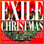 Exile - Christmas (musikalbum CD+DVD)