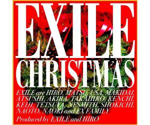 Exile - Christmas (musikalbum CD+DVD)