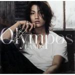 LANDS - Olympos (musikalbum)