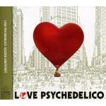 Love Psychedelico - Golden Grapefruit (musikalbum + DVD)