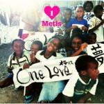 Metis - One Love (musikalbum)