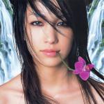 Mika Nakashima - Love (musikalbum)