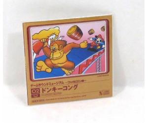 Game Sound Museum - Donkey Kong (spelmusik)