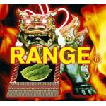 Orange Range - Best Album Range - Limited Edition (musikalbum)