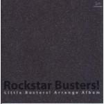Little Busters! -Arrange Album- Rockstar Busters! (spelmusik)