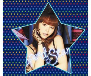Aya Hirano - Speed Star (musikalbum CD+DVD)