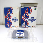 FIFA: Road to World Cup 98 (boxat), N64