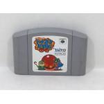 Puzzle Bobble 64, N64