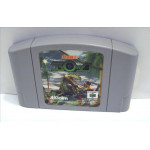 Turok: Dinosaur Hunter, N64