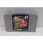Baku Bomberman 2, N64