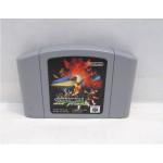StarFox 64 (star fox / lylat wars), N64